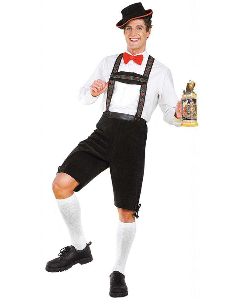 Hansel Costume - Men's