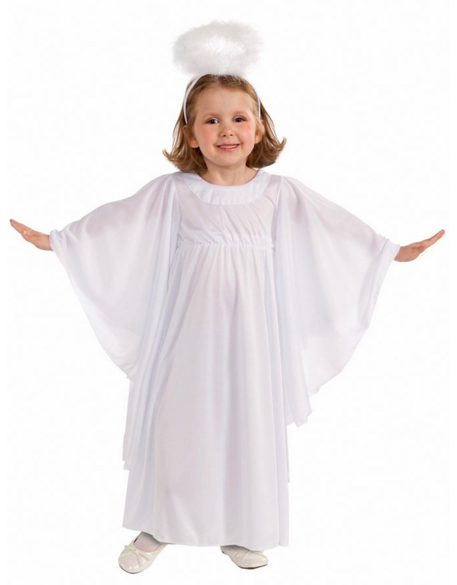 Angel Costume - Girl's
