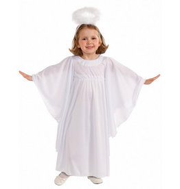 Angel Costume - Girl's