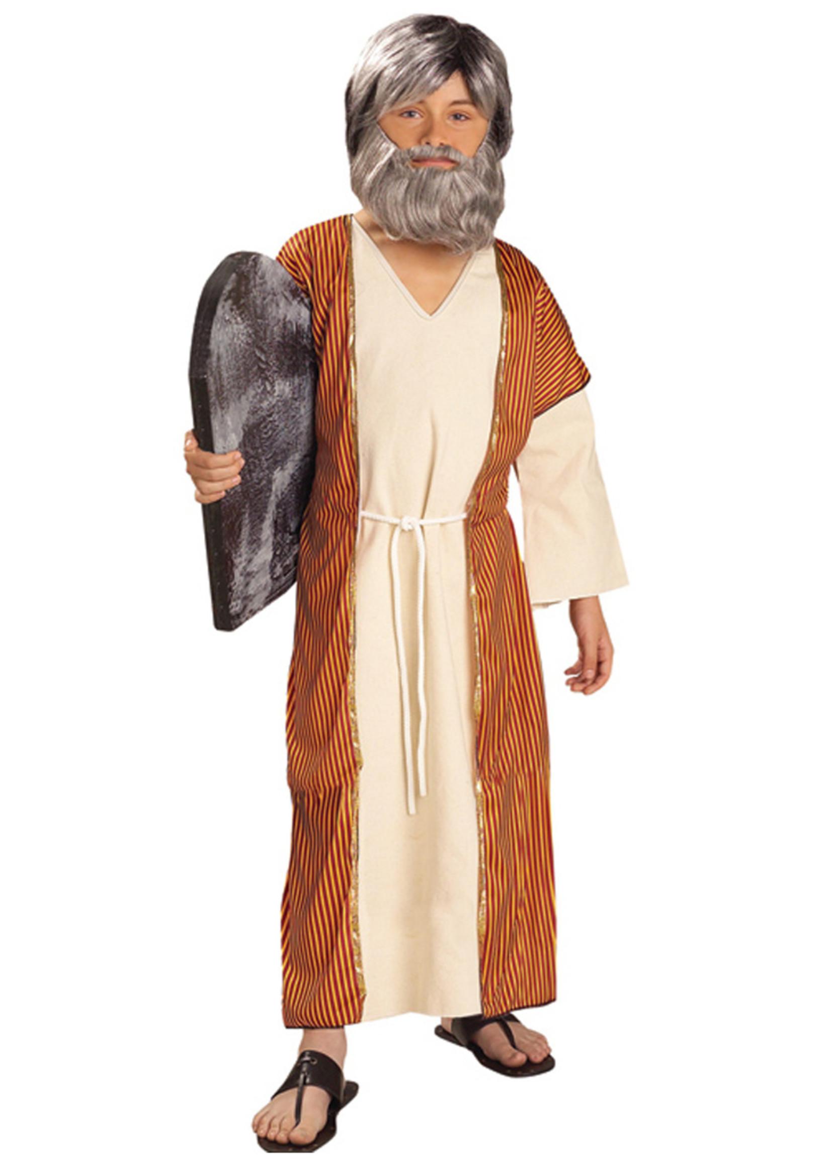 FORUM NOVELTIES Moses Costume - Boy's
