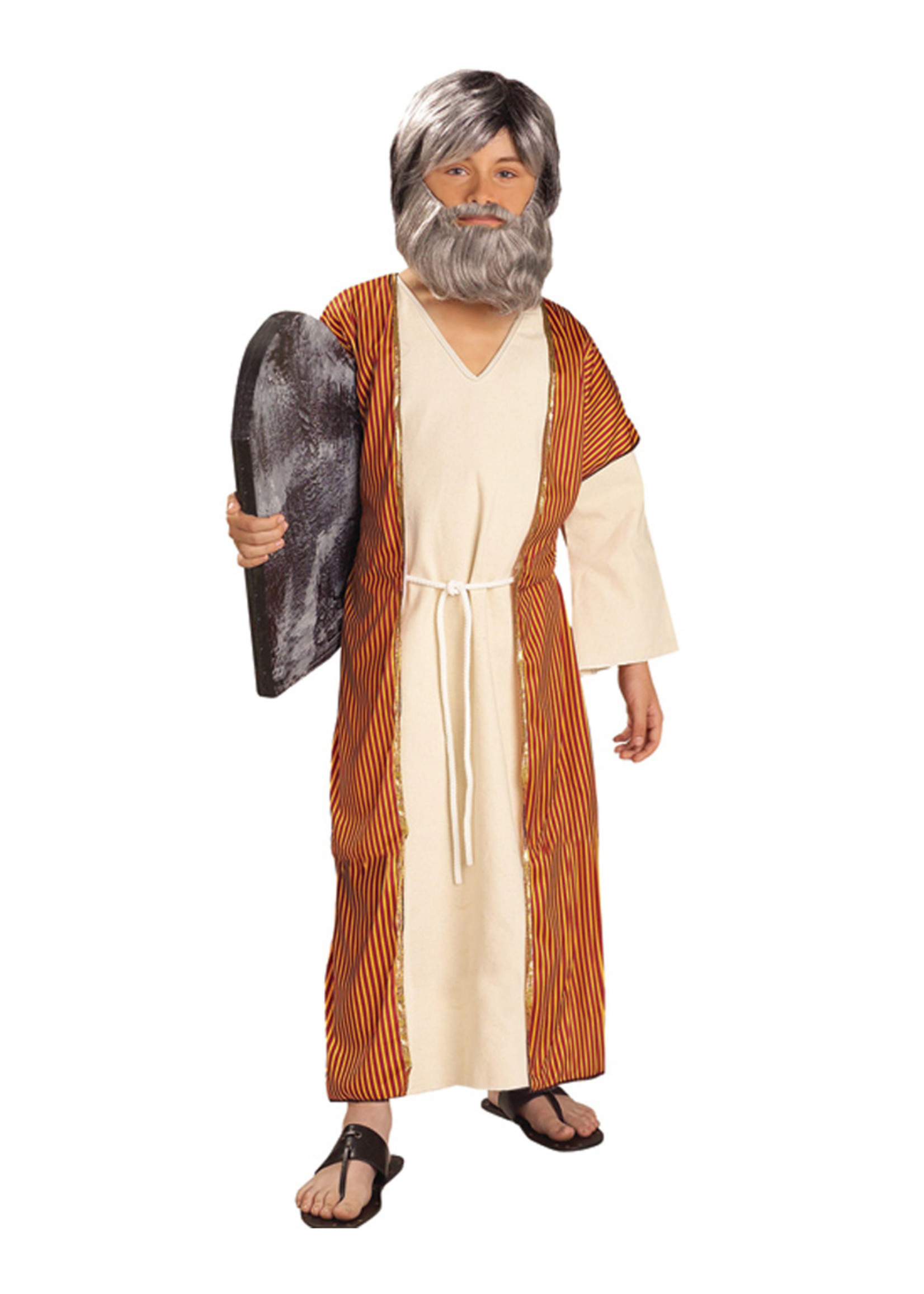 FORUM NOVELTIES Moses Costume - Boy's