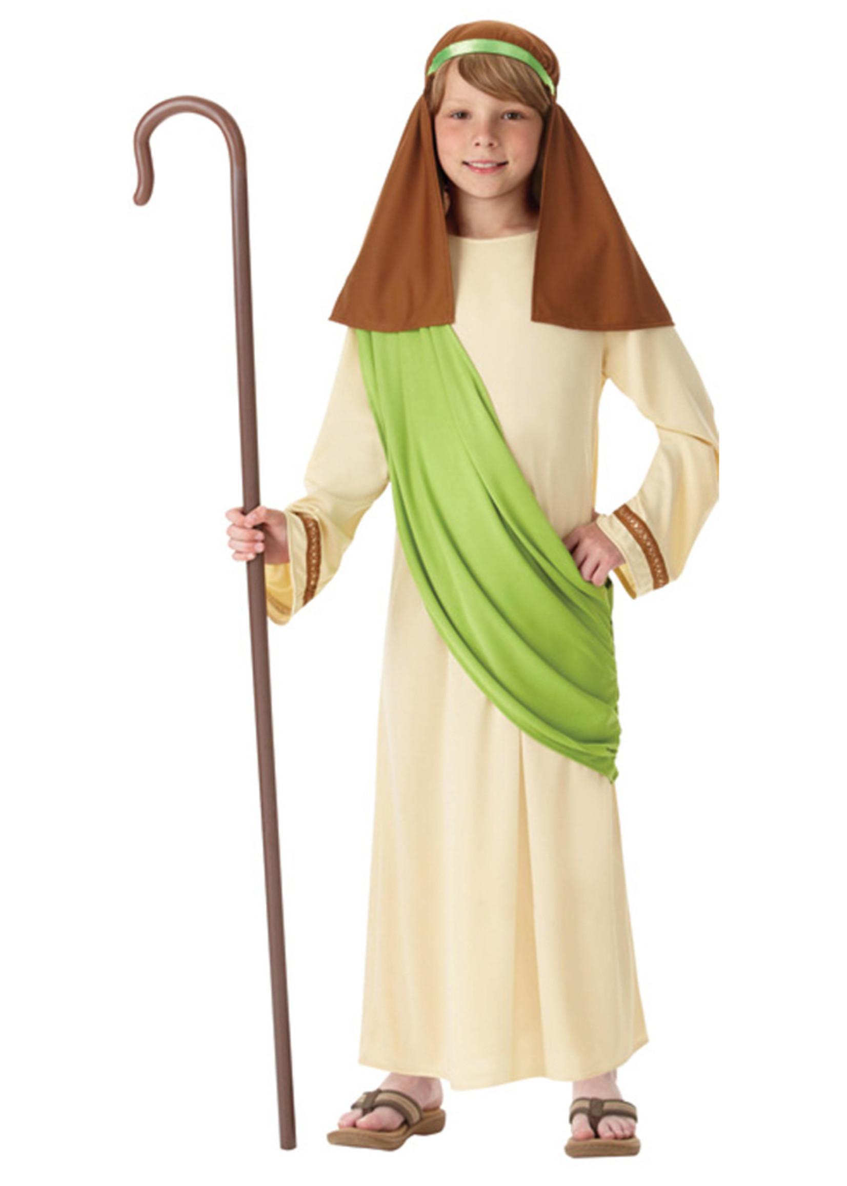 Shepherd Costume - Boy's