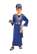 FORUM NOVELTIES Wise Man - Blue Costume - Boy's