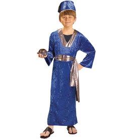 FORUM NOVELTIES Wise Man - Blue Costume - Boy's