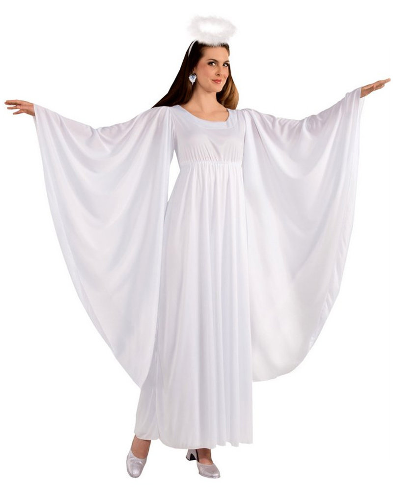 Angel Costume - Women's