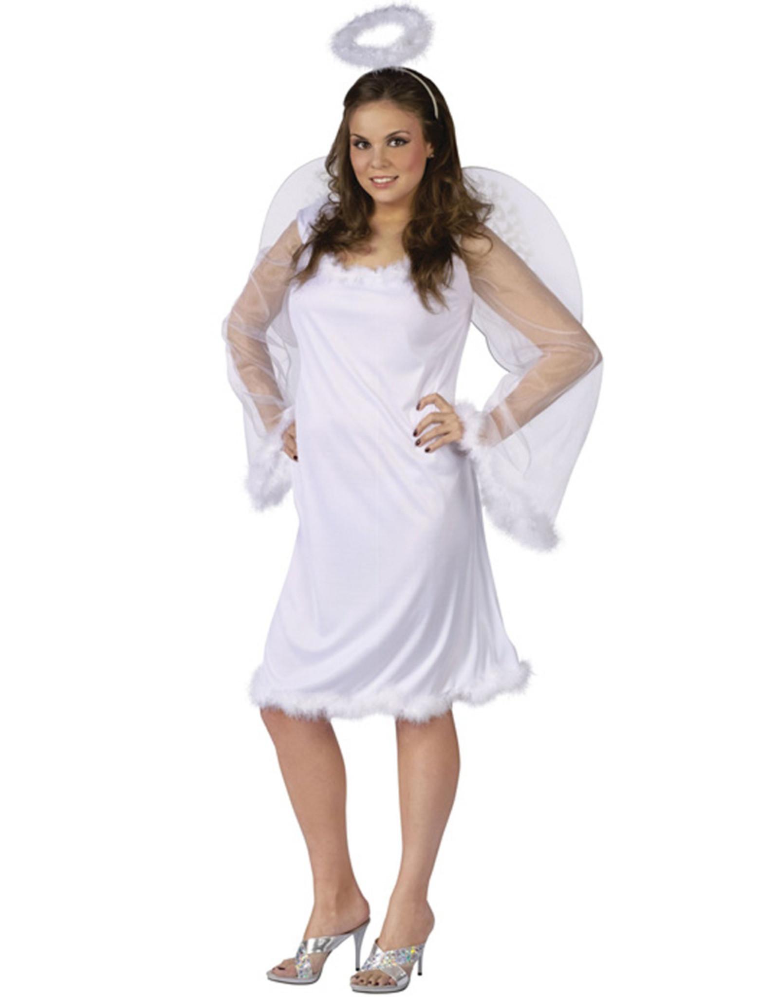 Heaven Sent Costume - Women's
