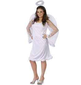 Heaven Sent Costume - Women's