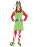 Merry Elf Costume - Child