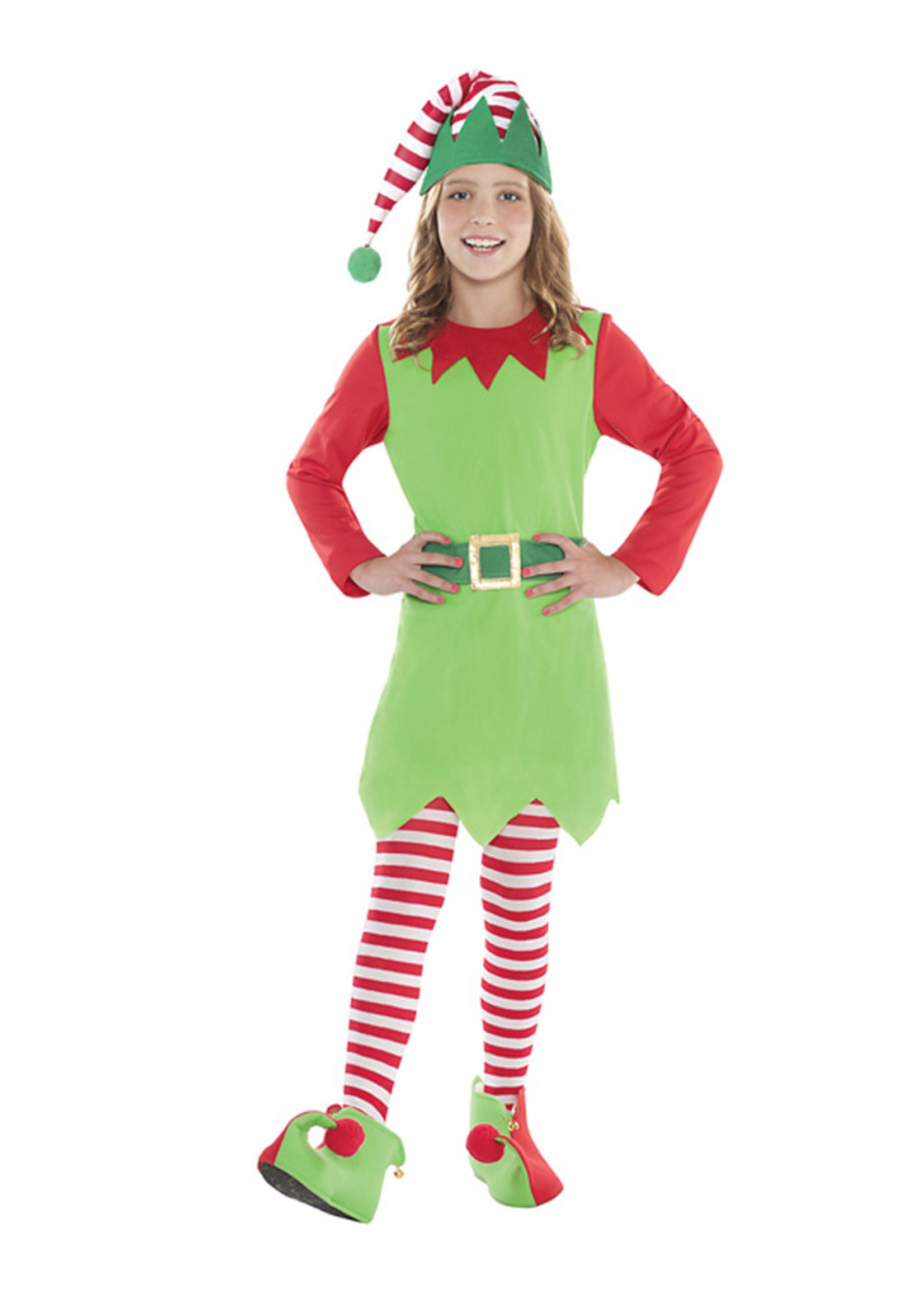 Merry Elf Costume - Child