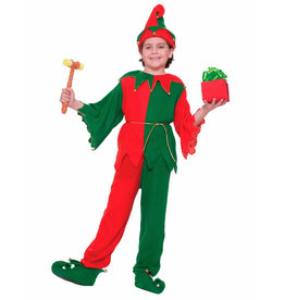 Santa's Elf Costume - Child