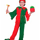 FORUM NOVELTIES Santa's Elf Costume - Child