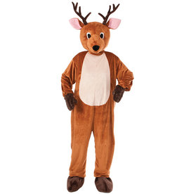 FORUM NOVELTIES Reindeer Costume - Adult