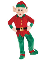 FORUM NOVELTIES Plush Elf Costume - Adult