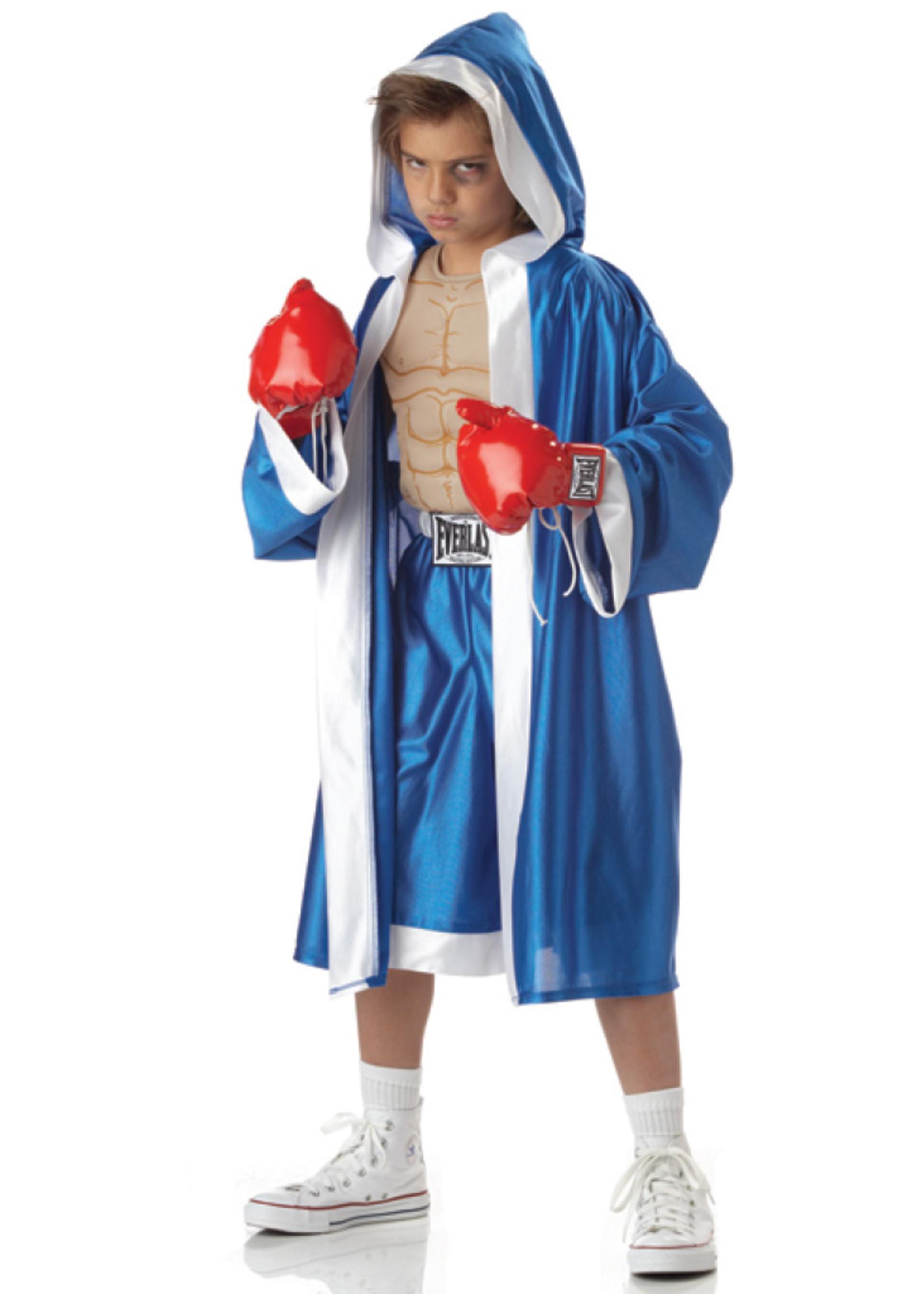 Lil Champ Costume - Boy's