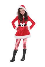 Christmas Darling Costume - Girl's