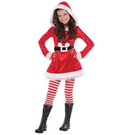 Christmas Darling Costume - Girl's