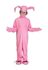 A Christmas Story Bunny Costume - Boy's