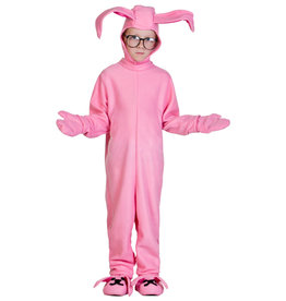 RASTA IMPOSTA PRODUCTS A Christmas Story Bunny Costume - Boy's