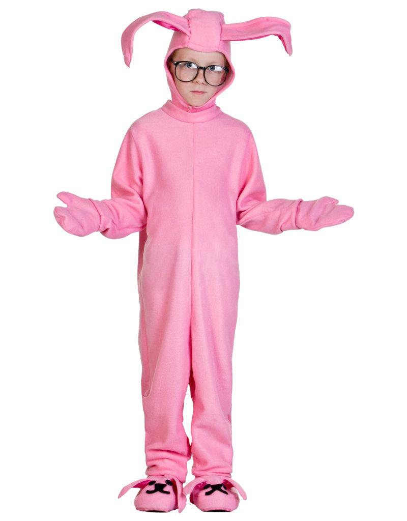 RASTA IMPOSTA PRODUCTS A Christmas Story Bunny Costume - Boy's