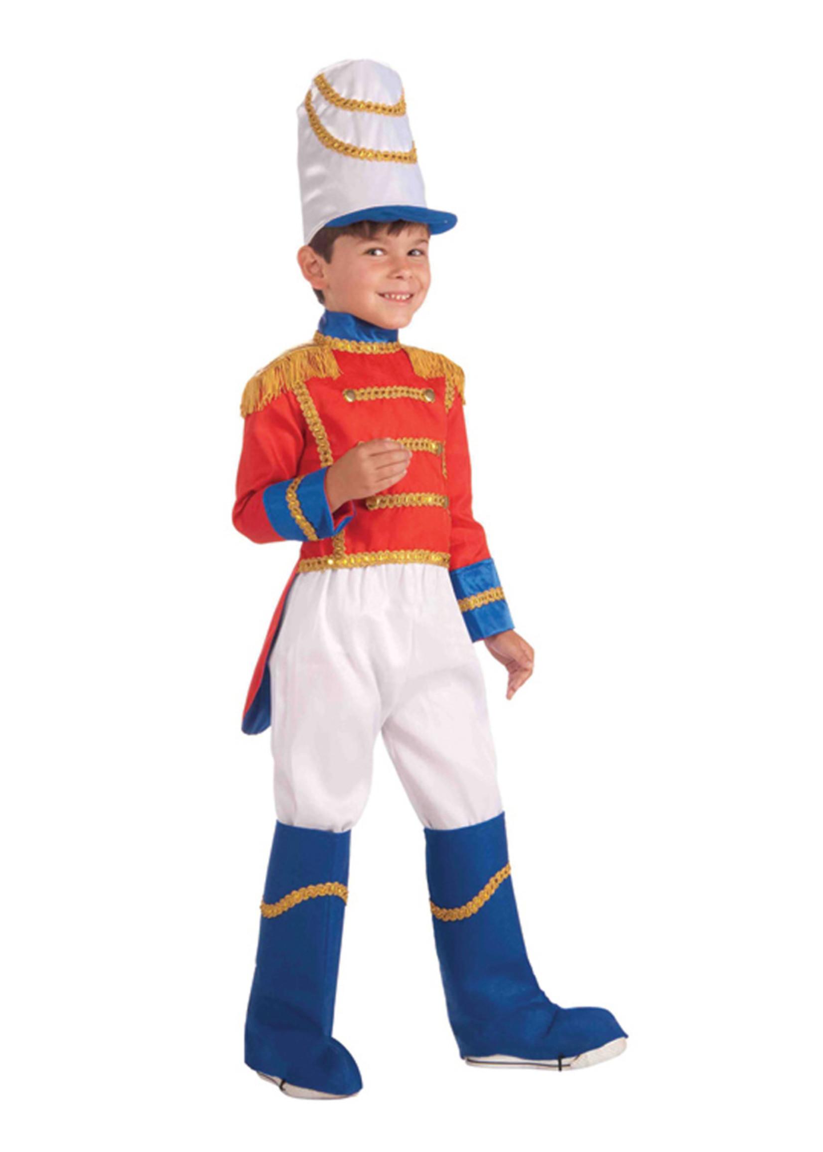 FORUM NOVELTIES Toy Soldier Costume - Boy's
