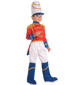 Toy Soldier Costume - Boy's