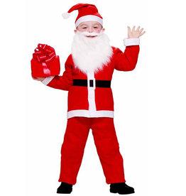 Simply Santa Costume - Child