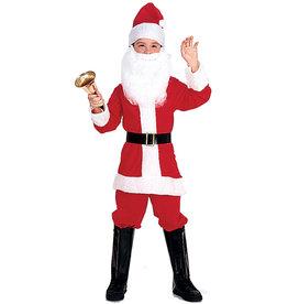 Santa Deluxe Costume - Child