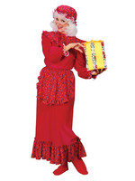 RUBIES Mrs. Claus Costume - Women's