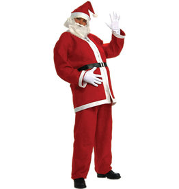 Simply Santa Costume - Men's