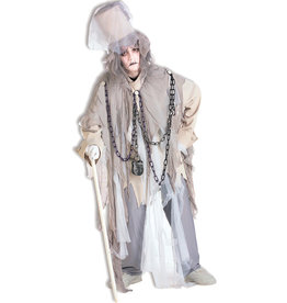 FORUM NOVELTIES Jacob Marley Costume - Men's