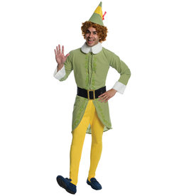 Buddy the Elf Costume - Men's