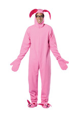A Christmas Story Bunny Suit - Men's