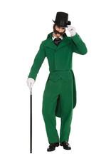 FORUM NOVELTIES Caroling Gentleman - Costume Men's