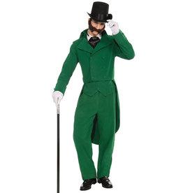 Caroling Gentleman - Costume Men's