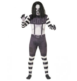 Laughing Jack Morphsuit - Men's