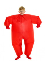 Red MegaMorph Inflatable - Youth