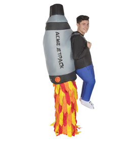 Jet Pack Inflatable - Adult