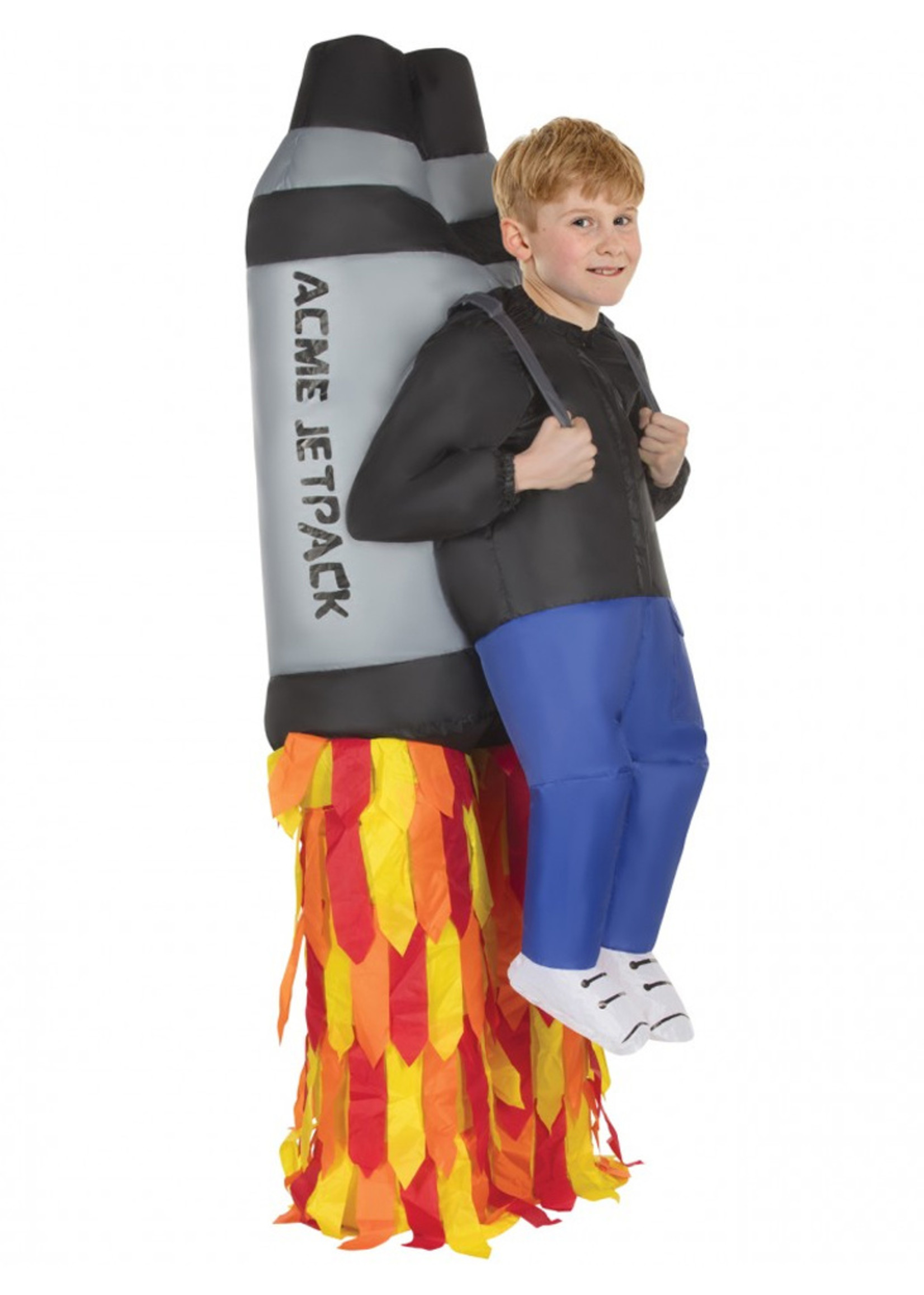 Jet Pack Inflatable - Youth