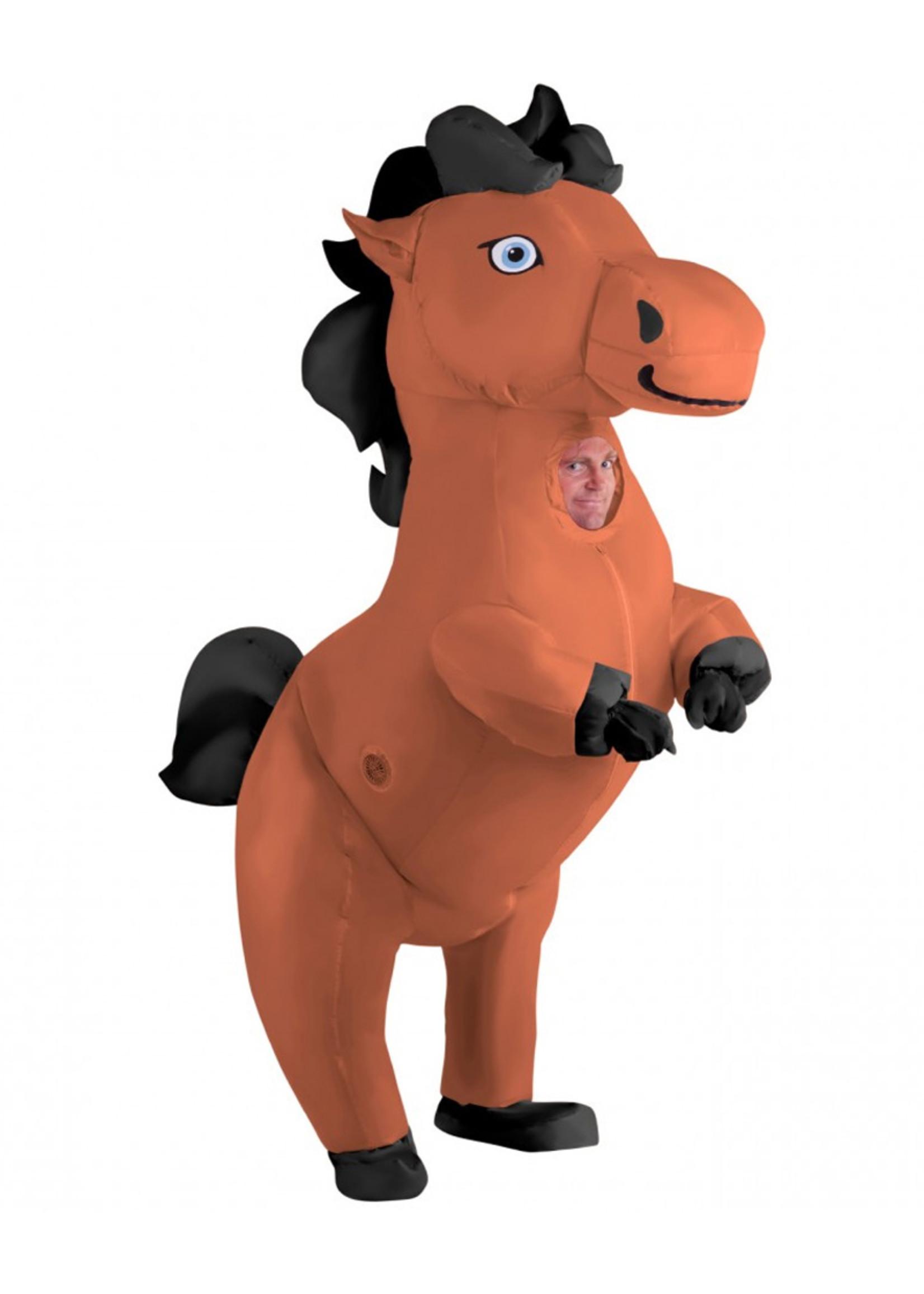 LOFTUS INTERNATIONAL Prancing Horse Inflatable - Adult
