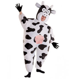 Cow Inflatable - Adult