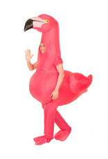 Flamingo Inflatable - Adult
