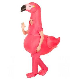Flamingo Inflatable - Adult