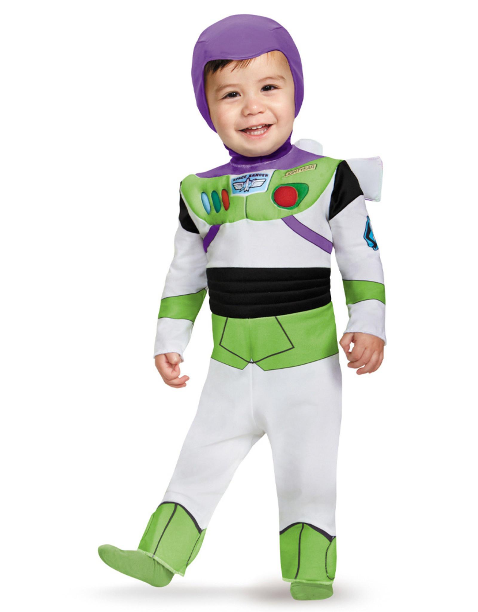 Deluxe Buzz Lightyear - Infant