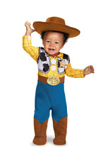 Deluxe Woody - Infant