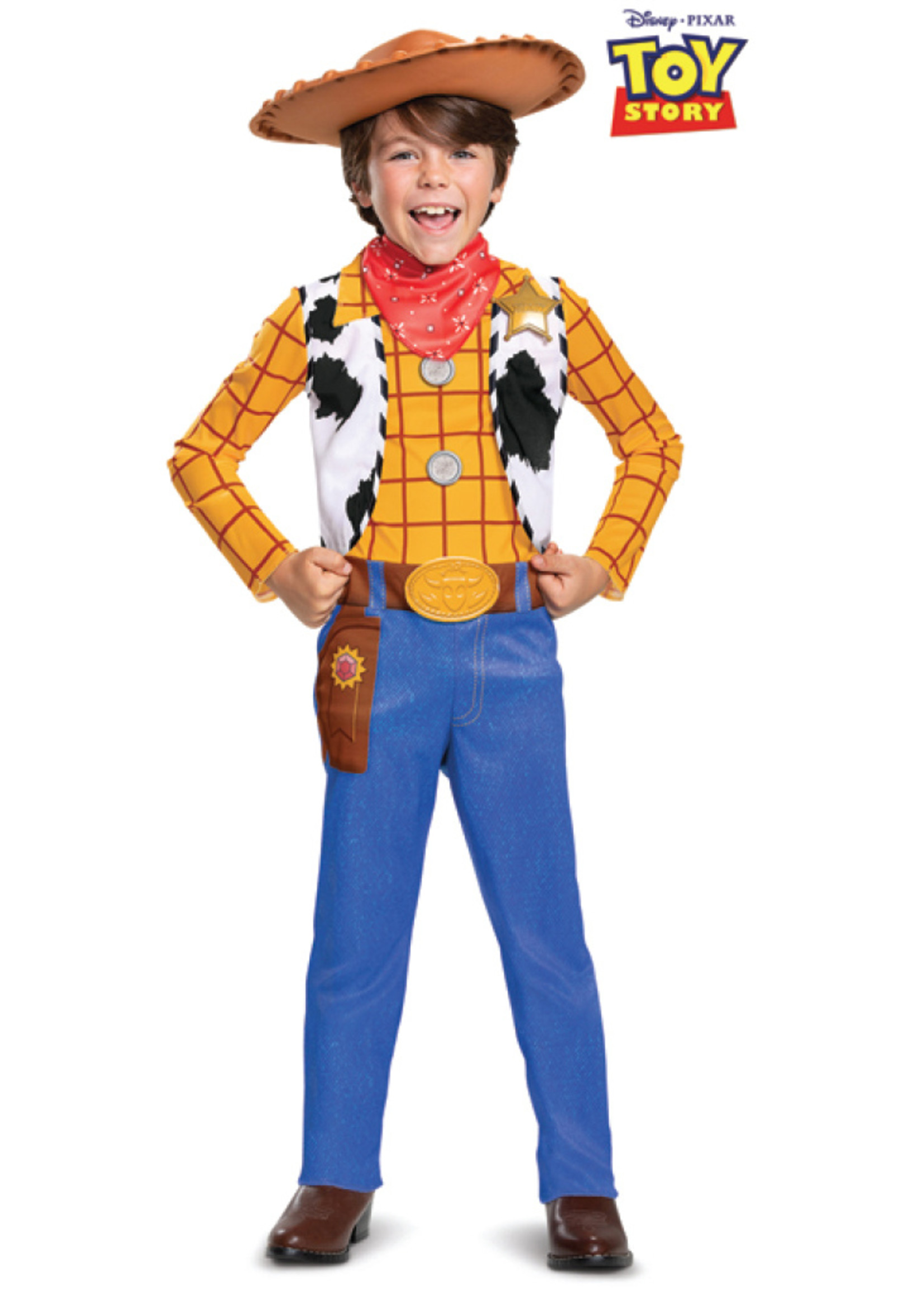 Woody Classic - Toddler