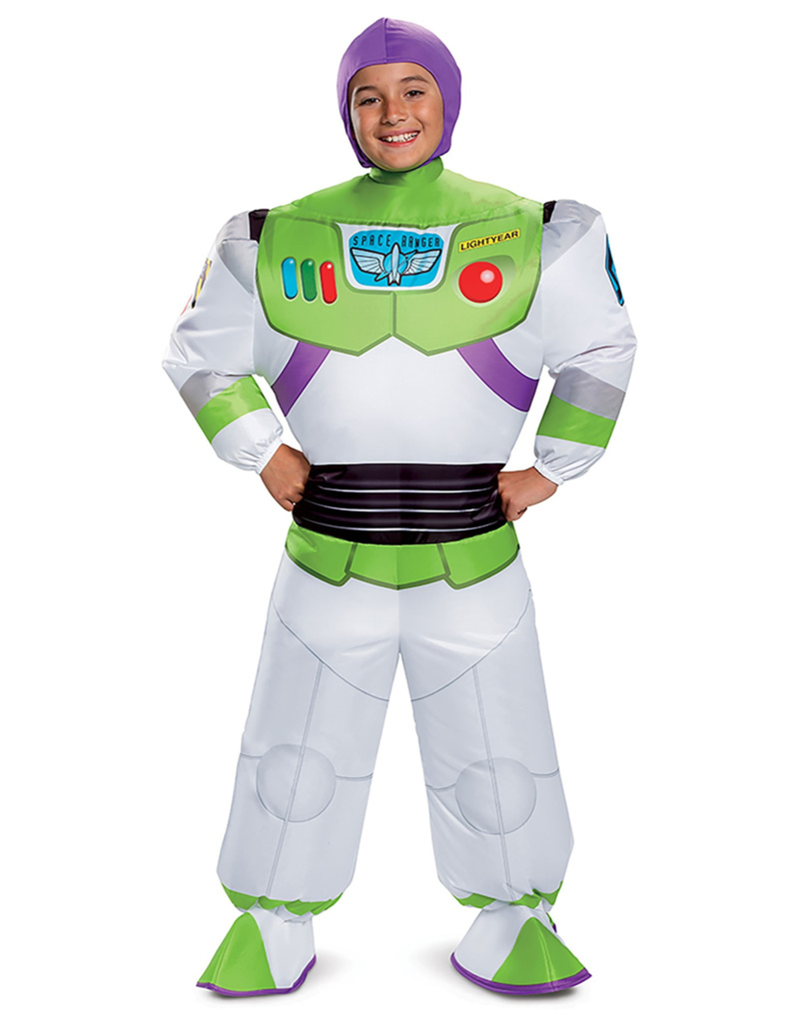 Buzz Lightyear Inflatable - Youth