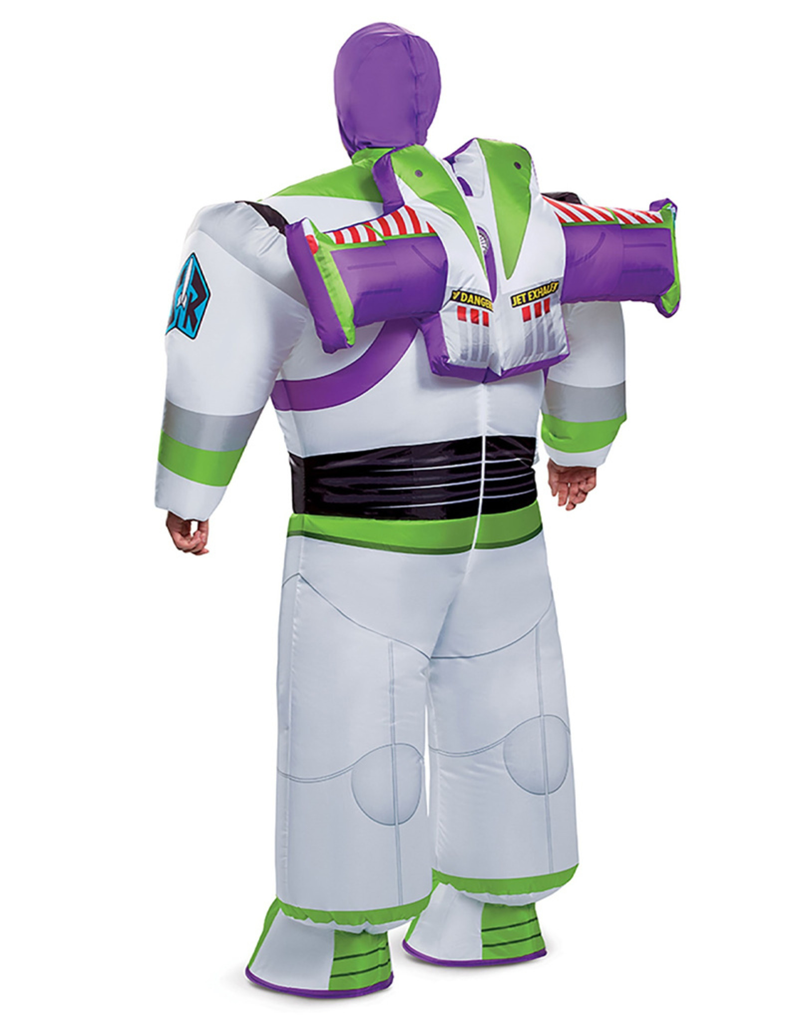 Buzz Lightyear Inflatable - Adult