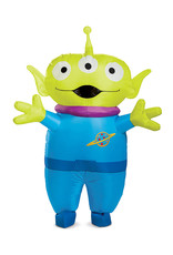 Toy Story Alien Inflatable - Adult