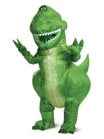 Toy Story Rex Inflatable - Youth
