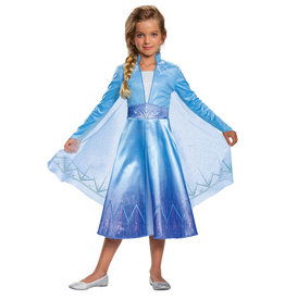 Deluxe Elsa Frozen 2 - Girls